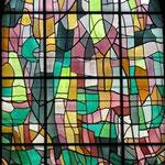 A. Manessier vitrail