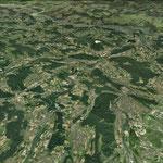 Mitten im Schweizer Mittelland liegt der Aargau