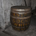 Tonneau de whiskey
