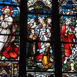 Jésus en prière Jésus et les enfants Résurrection de Jésus