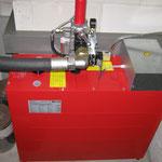Nieuw Bucher hydrauliek