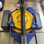 Nieuwe Ziehl Abegg machine