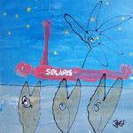 Solaris - 50 x 50cm