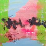 Colourcode - 50 x 50cm