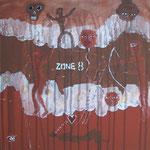 Zone 8 - 50 x 50cm