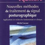 Michel Lacour - Nouvelles méthodes de traitement du signal posturographique