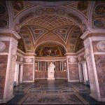 Tribuna di Galileo a Firenze
