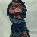 Madonna dei Sette Dolori, bottega toscana sec. XVIII