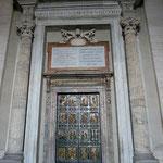 Porta Santa, Vaticano