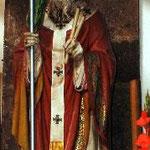 San Biagio, bottega toscana sec. XX