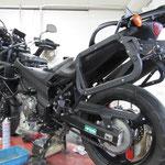 車検 点検 一般整備 用品 ETC バイクのことなら経験知識豊富な資格整備士3名
