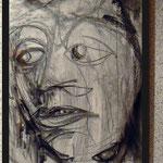Picasso - 50 x 70 cm