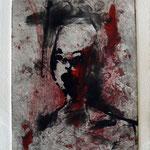 Monotype - 11 x 15 cm