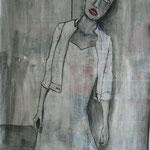 Failure - 72 x 110 cm