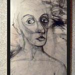 The Poet - 50 x 70 cm