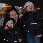 Wir besuchen den mittelalterlichen Weihnachtsmarkt in Telgte am  09.10.2011