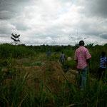 Grundstück in Kumasi