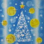 ゴールドクリスマス