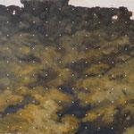 E.D.E.N , 2020 , 210 x 160 cm , oil on canvas