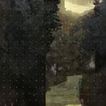 E.D.E.N , 2020 , 160 x 200, oil on canvas