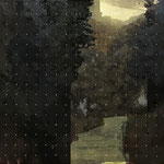 E.D.E.N , 2020 , 160 x 200 cm , oil on canvas