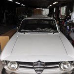 alfaromeo 1300junior
