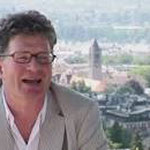 Roger Willemsen, Autor