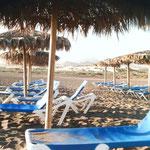 Strand Las Tejita, El Mèdano, Teneriffa