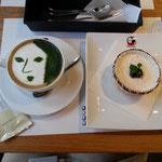 よーじやcafe