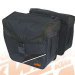 saccoche porte bagage KTM    59€95