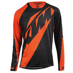 maillot ML enduro  59€95