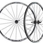 paire roues MICHE REFLEX HG/ED  1985g             185€00