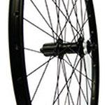 roue ar 27.5 mavic xm319 moyeu shimano deore axe 9 74€95