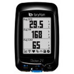 GPS   rider    21T    209,99€