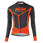 maillot ML ktm team 99€95