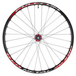paire de roues tubeless red metal 29 xrp 1635g    1069€00