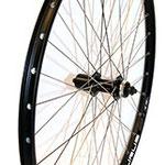 roue ar 27.5 TAURUS moyeu shimano rm66 axe 9 8-9-10v  54€95