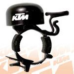 sonnette alu KTM   3€49