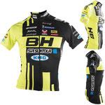 maillot team BH  64€95