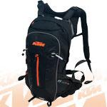 sac KTM  25 litres                 99€95