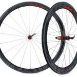 paire roues MICHE CARBONE SUPERTYPE 358 ED/HG  1270g        1999€00