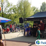 Pokut Music Soundstation @ Generation Arts - Buntstifter, Paderquellgebiet Paderborn // © PaderTreff