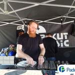 Salter DJ-Set - Pokut Music Soundstation @ Generation Arts - Buntstifter, Paderquellgebiet Paderborn // © PaderTreff
