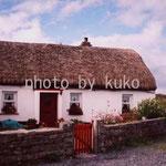 83:アラン島の家 @アイルランド・アラン島