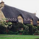54:コッツウォルズの家 @イギリス