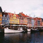 89:ニューハウン @デンマーク・コペンハーゲン