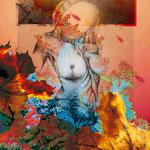 Herbstgeborene - 2003 © Peter K. Endres - SOLD