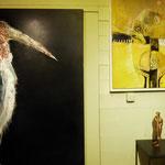 Tolle niederländische Künstler ! (rechts oben) Peter K. Endres