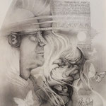 VALIUM - 30 x 42 cm - 2014 © Peter K. Endres