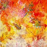 HerbstFeuer oo2 - 2003 © Peter K. Endres - SOLD